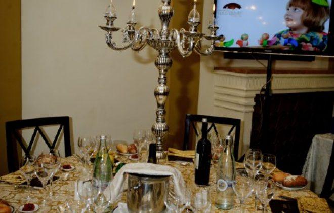 אירוע במלון המלך דוד